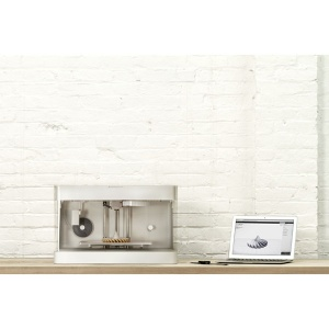 CREAT3D adds the Mark One Composite 3D printer to product range